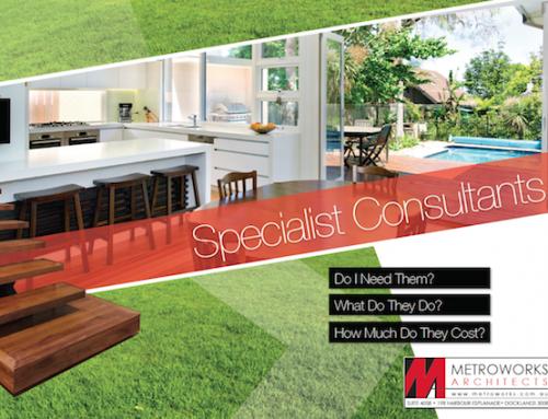 Specialist Consultants