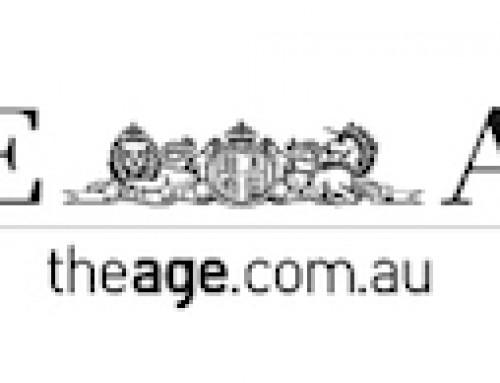 THE AGE – Domain – Sat 5 Dec 2009